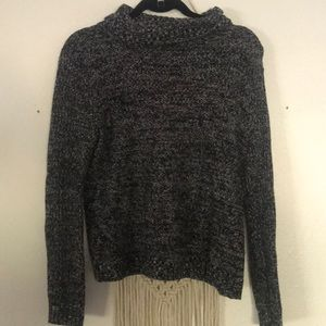 Comfy Turtle Neck Sweater